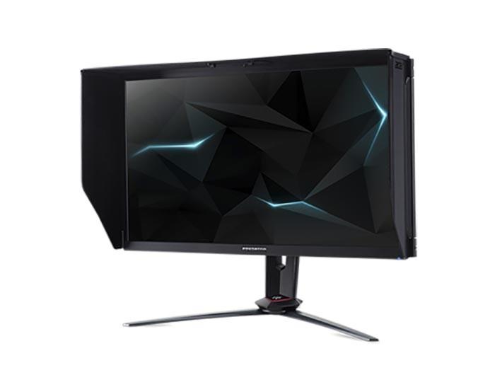 Resolución 1080p y HDR400 para el nuevo monitor gama media de Acer: el Predator XB273P