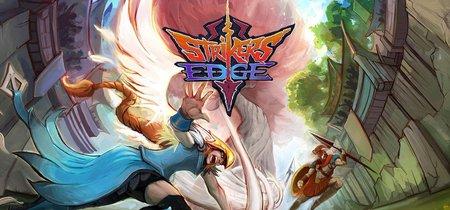 Análisis de Strikers Edge, una grata sorpresa surgida del PlayStation Talents de Portugal