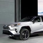 Toyota presenta el nuevo RAV4, más robusto, equipado, seguro y rendidor