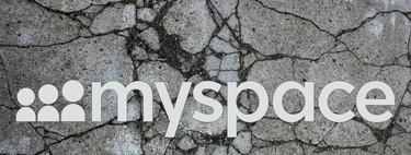 Myspace mejora la seguridad para recuperar una cuenta antigua