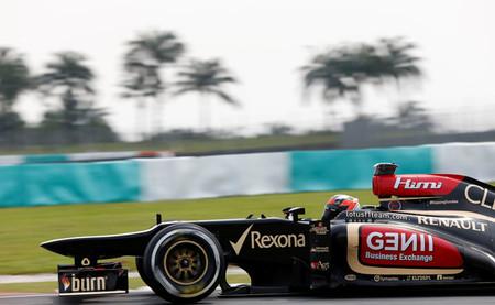 Kimi Räikkönen es sancionado con tres posiciones y saldrá décimo