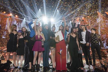 Las cifras de Operación Triunfo: lo que la televisión 2.0 debe aprender del fenómeno viral del año