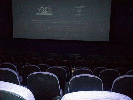 cine pantalla