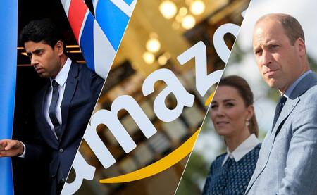 """Qatar, la casa real británica, Amazon: los extraños aliados del """"fútbol popular"""" frente a la Superliga"""