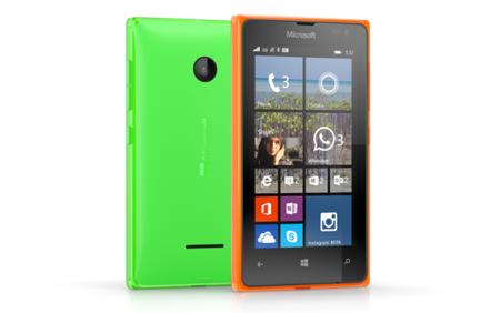 Microsoft Lumia 435 y Lumia 532, toda la información