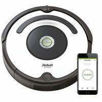 Super Weekend en eBay: por sólo 219,99 euros tenemos el robot de limpieza iRobot Roomba 675