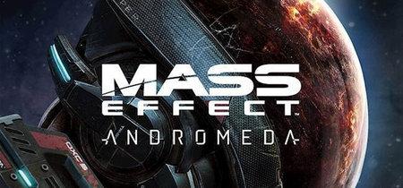 Bioware celebra el 7 de noviembre con un nuevo tráiler de Mass Effect Andromeda