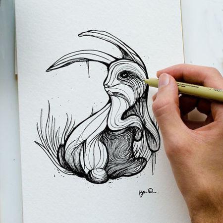 R es de Rabbit