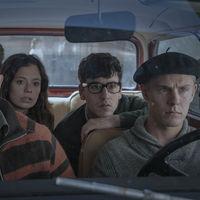 'La línea invisible': tráiler y fecha de estreno de la serie de Movistar+ sobre los orígenes de ETA