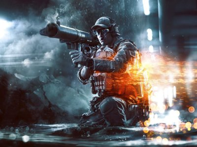 Consigue gratis el DLC Second Assault de Battlefield 4 (actualizado)