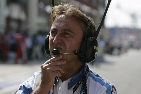 Se van desvelando detalles del proyecto Campos Racing