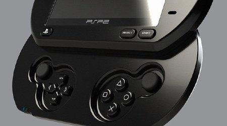 Qué espero de PSP 2 como usuario de PSP