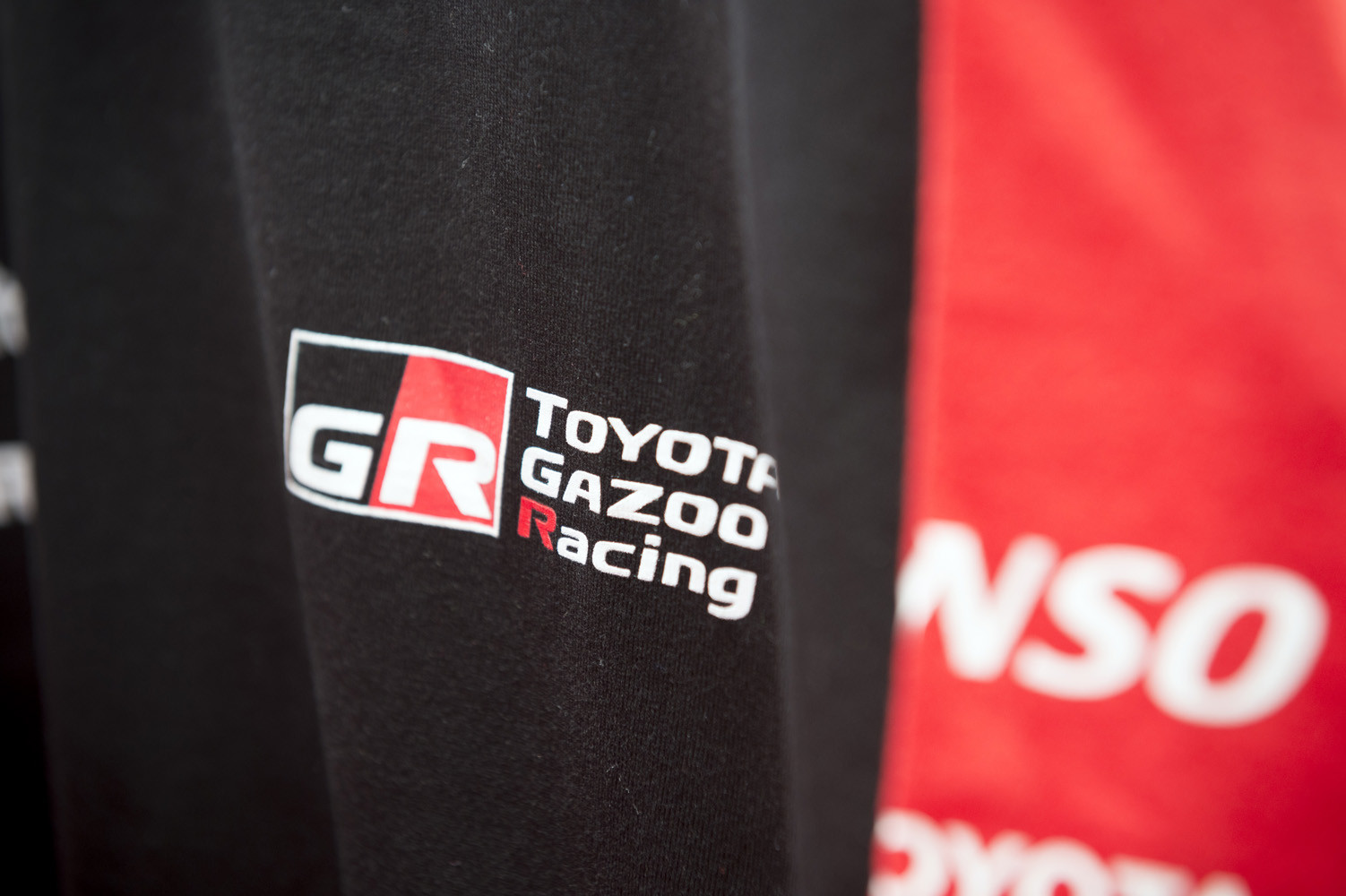 Foto de Toyota Gazoo Racing Experience (14/98)