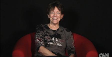 La mujer tras la voz de Siri, la imagen de la semana