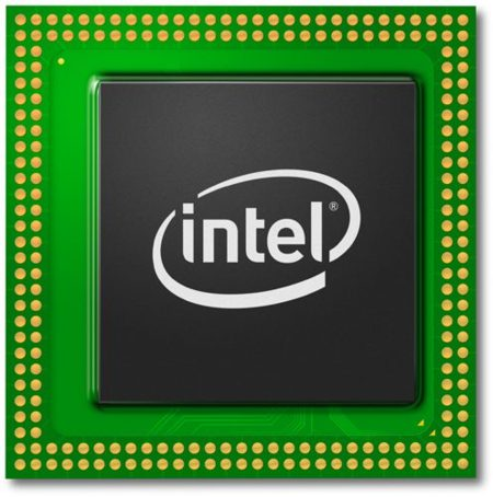 Intel Atom Medfield CPU