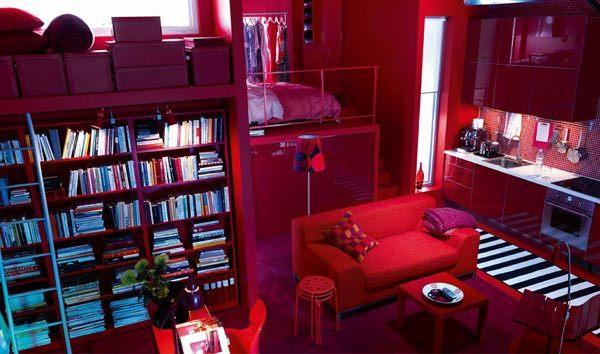 Foto de Catálogo Ikea 2010 Cocinas y salones (1/13)