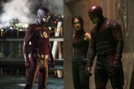 21 razones por las que las series de superhéroes son mejores que las películas