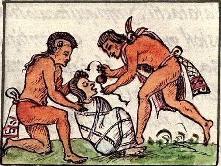 Epidemias Y Pandemias En Mexico Antes Del Covid 19