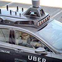 La batalla se intensifica y ahora Waymo pide bloquear las operaciones de Uber en coches autónomos