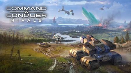 Ahora que he jugado a Command & Conquer Rivals veo su potencial... aunque me apene el rumbo tomado por EA