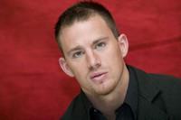 Channing Tatum, futura estrella del cine de acción