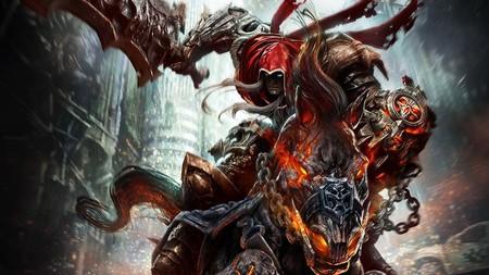 Ni las remasterizaciones se salvan, Darksiders: Warmastered Edition se retrasa un mes