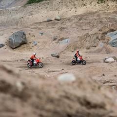 Foto 4 de 18 de la galería bmw-lac-rose en Motorpasion Moto