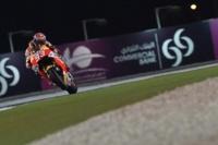 MotoGP Catar 2015: Marc Márquez, Danny Kent y Sam Lowes mandan el viernes