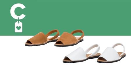 Estas menorquinas son las sandalias de mujer más vendidas de Amazon y pueden ser tuyas desde 18 euros