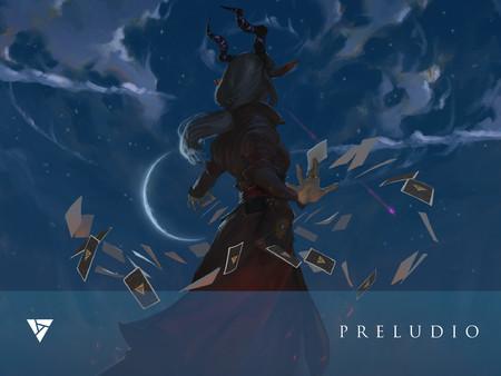 Así es Preludio, el primer cómic del universo de Artifact