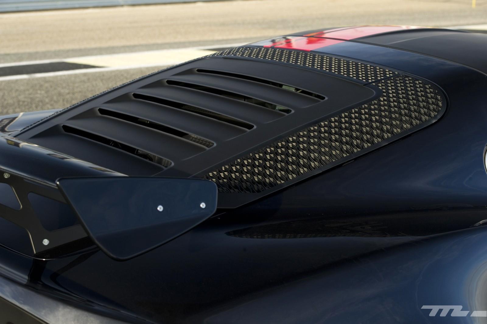 Foto de Lotus Exige 380 Sport (prueba) (35/45)