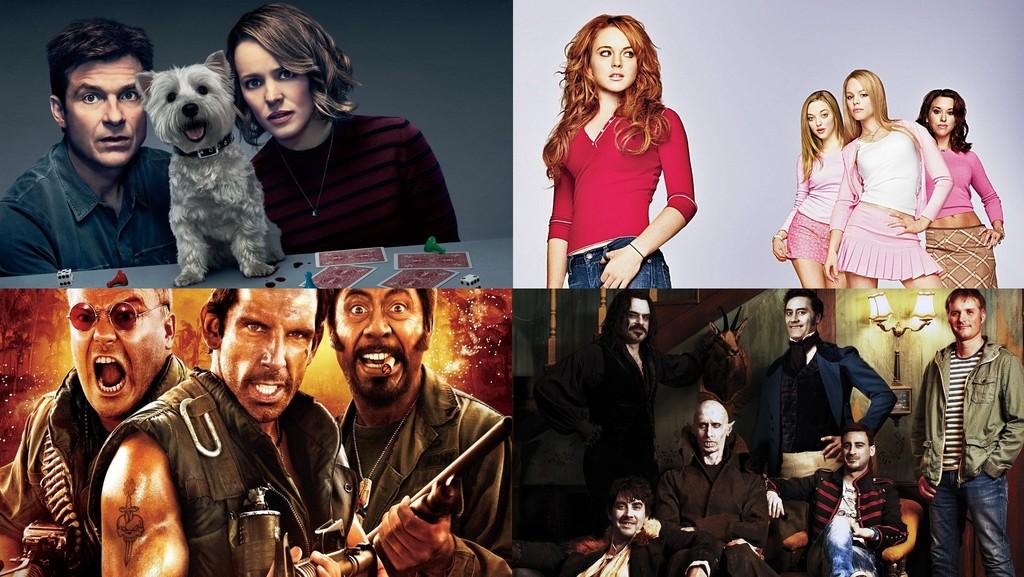 Las 13 mejores películas cómicas en HBO