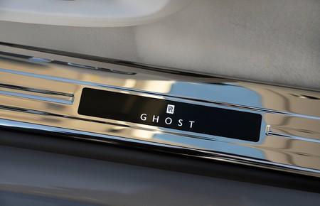 Rolls Royce Ghost 2021 4