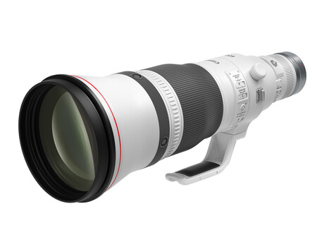 Canon Rf 600 Mm F4l Is Usm