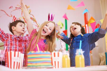 Nueve ideas para celebrar una fiesta de cumpleaños infantil segura, divertida y muy original