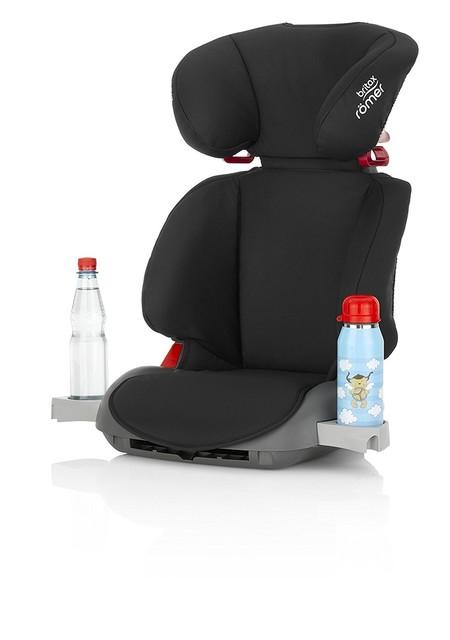 Silla infantil para coche Britax-Römer Cosmos Adventure, para Grupo 2/3, por sólo 54,99 euros y envío gratis