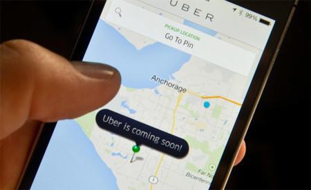 Uber denuncia ante la UE que España protege el monopolio del taxi