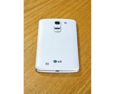 LG G Pro 2 Leak