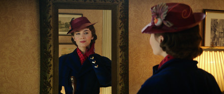 Mari Poppins