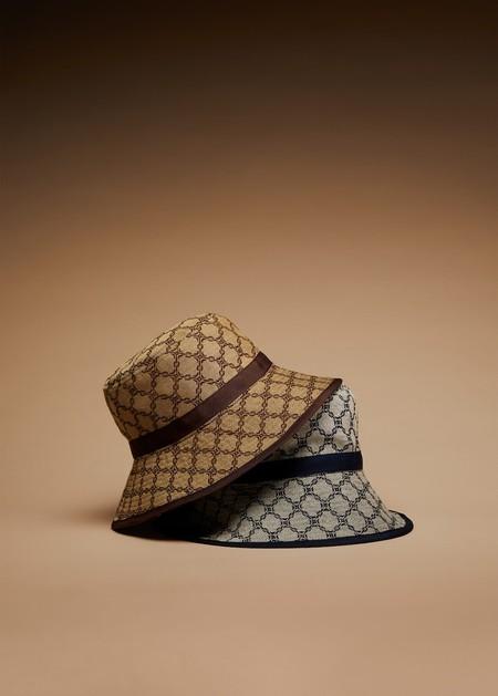 Bucket Hat Mango 07