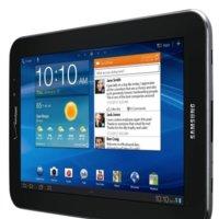 Samsung le mete LTE a su Galaxy Tab 7.7