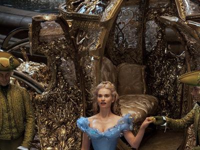 Estas son las películas nominadas al Oscar al Mejor Diseño de Vestuario 2016