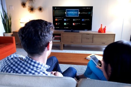 Google TV llega al Reino Unido