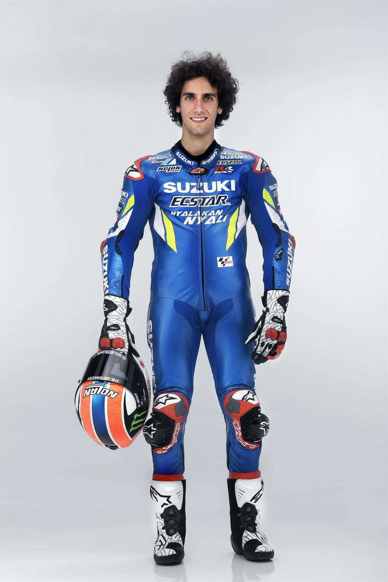 Foto de Presentación MotoGP Suzuki 2019 (51/60)