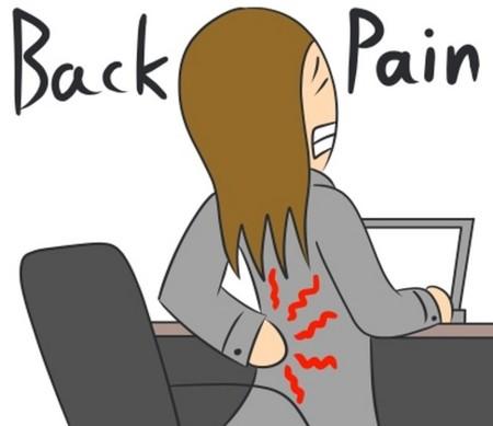 La fisioterapia, tan eficaz como la cirugía en ciertas lesiones de espalda (estudio)