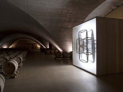 Vino y arte en Bodegas Otazu ¿Puede haber un plan mejor?