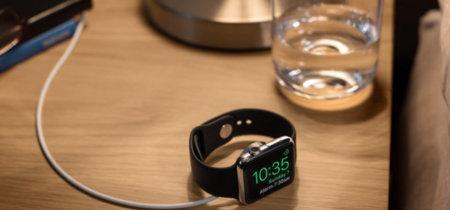 Si hacemos caso a los proveedores, el Apple Watch 2 puede llegar este otoño