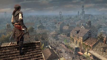 'Assassin's Creed III: Liberation' se reivindica en movimiento en un nuevo trailer