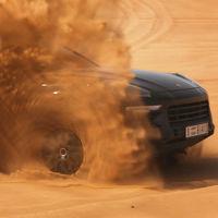 Así se resumen los 4,4 millones de kilómetros de test a los que se ha sometido a los próximos Porsche Cayenne