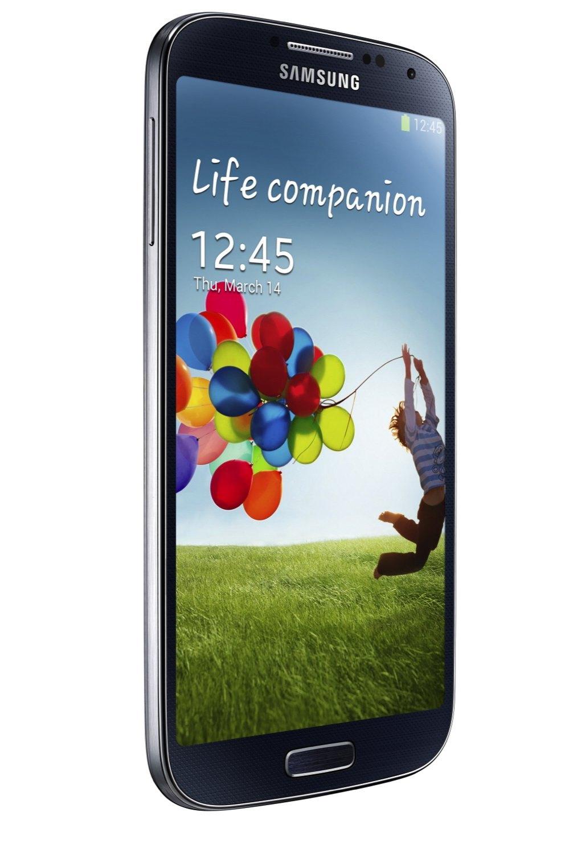 Foto de Samsung Galaxy S4, imágenes oficiales (4/12)